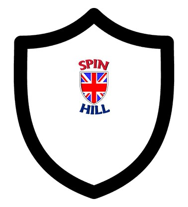 Spin Hill Casino - Secure casino