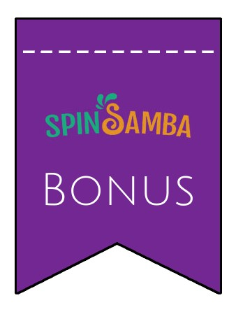 Latest bonus spins from Spin Samba