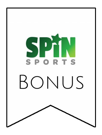 Latest bonus spins from Spin Sports