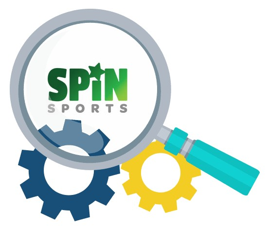 Spin Sports - Software