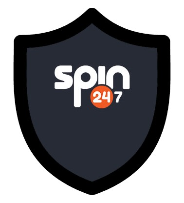 Spin247 - Secure casino