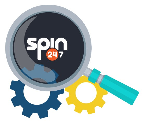 Spin247 - Software