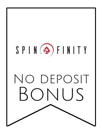 Spinfinity - no deposit bonus CR