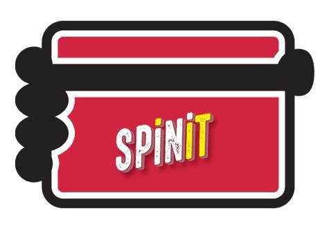 Spinit Casino - Banking casino
