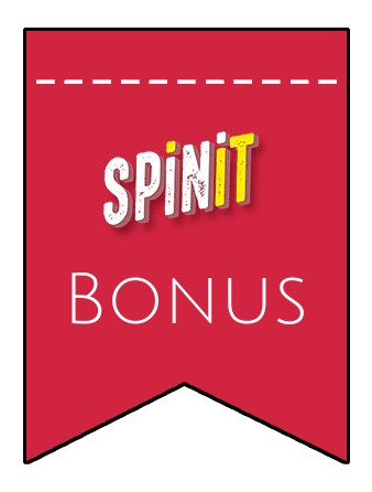 Latest bonus spins from Spinit Casino