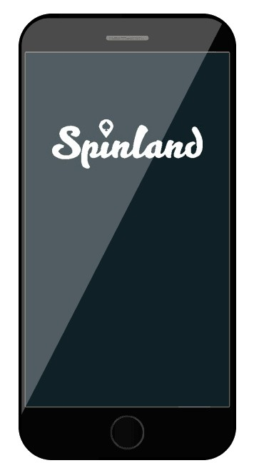 Spinland Casino - Mobile friendly