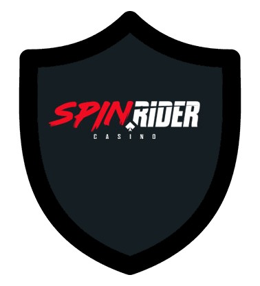SpinRider Casino - Secure casino