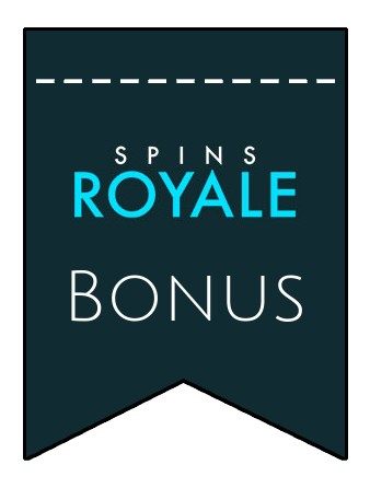 Latest bonus spins from Spins Royale Casino