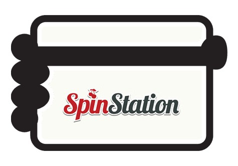 SpinStation Casino - Banking casino