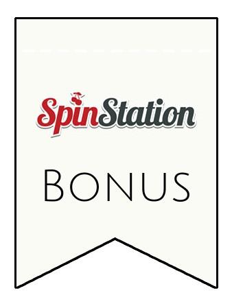Latest bonus spins from SpinStation Casino
