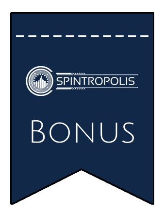 Latest bonus spins from Spintropolis Casino