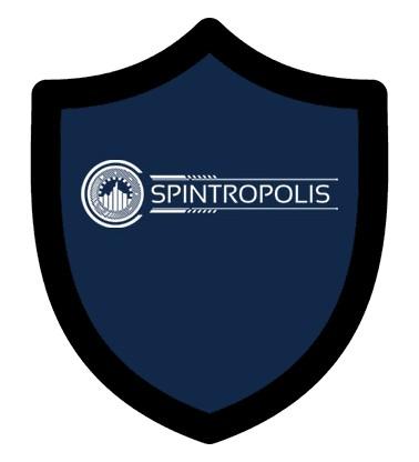 Spintropolis Casino - Secure casino