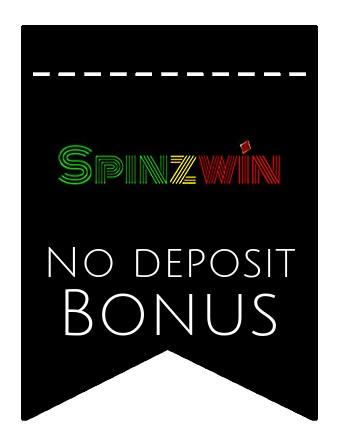 Spinzwin Casino - no deposit bonus CR