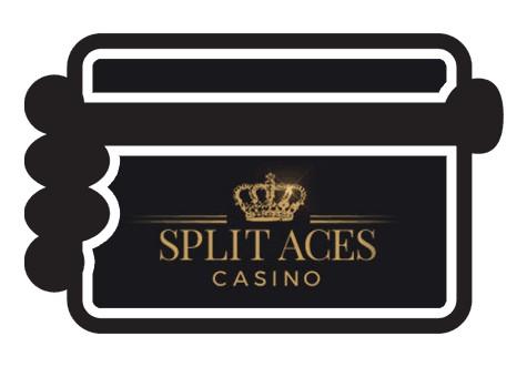 Split Aces Casino - Banking casino