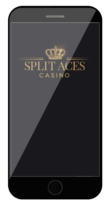 Split Aces Casino - Mobile friendly