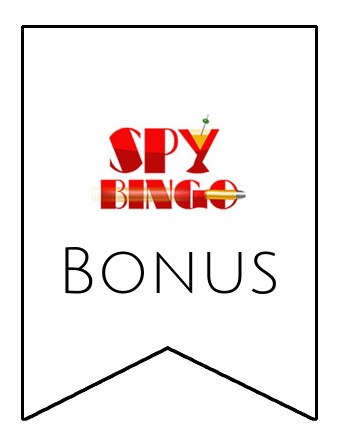 Latest bonus spins from Spy Bingo Casino