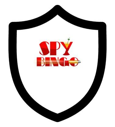 Spy Bingo Casino - Secure casino