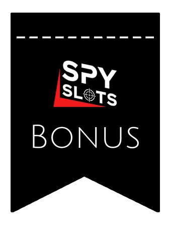 Latest bonus spins from Spy Slots