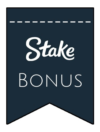 Latest bonus spins from Stake