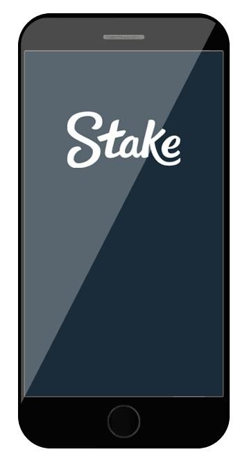 Stake - Mobile friendly