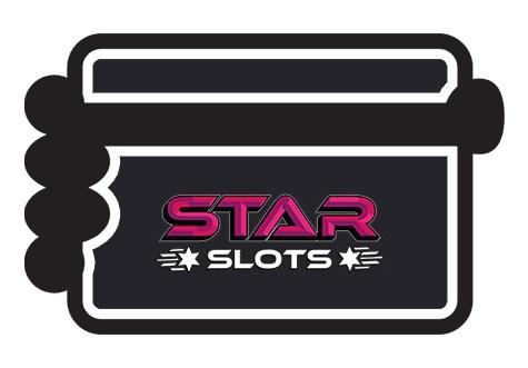Star Slots - Banking casino