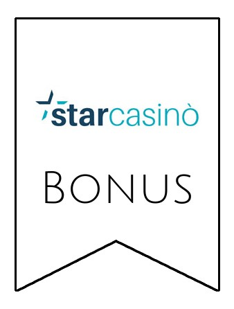 Latest bonus spins from StarCasino