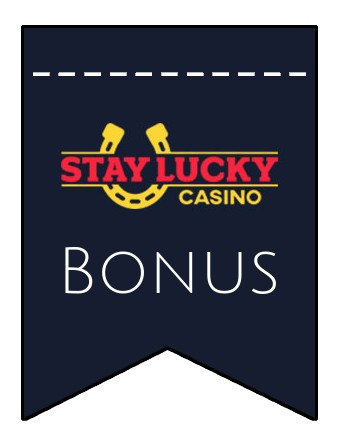 Latest bonus spins from Staylucky