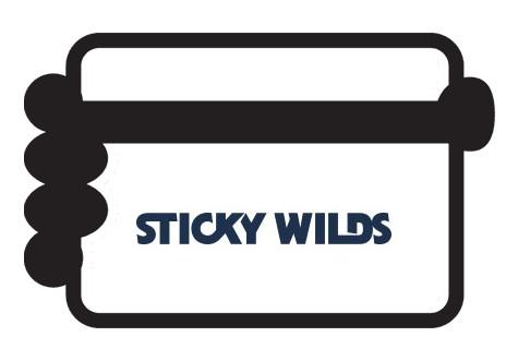 StickyWilds - Banking casino