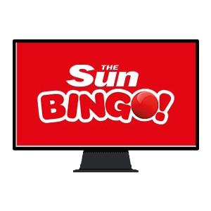 Sun Bingo - casino review