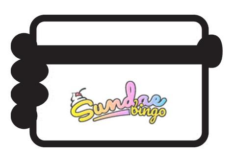 Sundae Bingo Casino - Banking casino