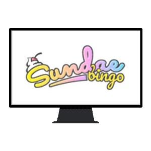 Sundae Bingo Casino - casino review
