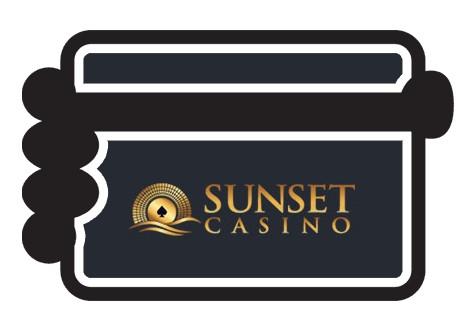 Sunset Casino - Banking casino