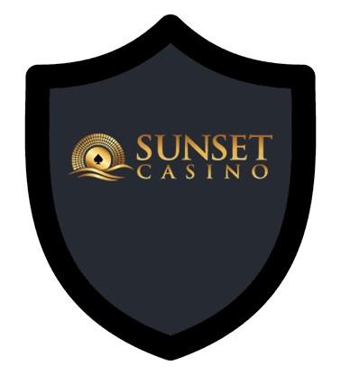 Sunset Casino - Secure casino