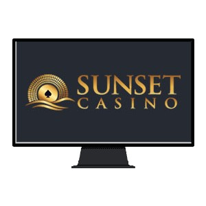 Sunset Casino - casino review