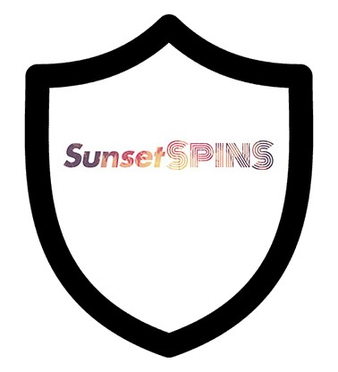 Sunset Spins Casino - Secure casino