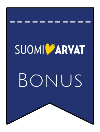Latest bonus spins from SuomiArvat