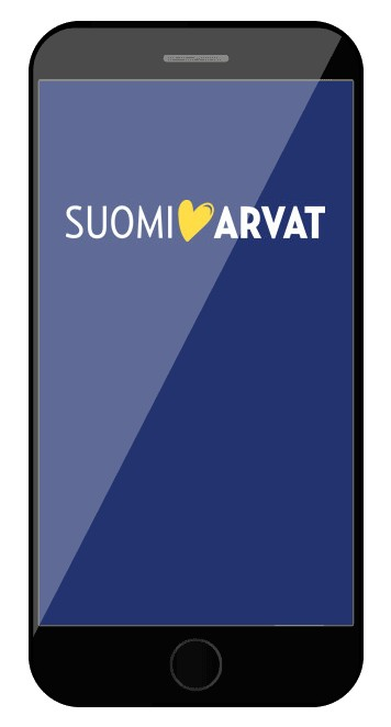 SuomiArvat - Mobile friendly
