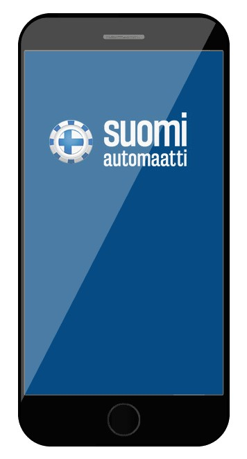 Suomiautomaatti Casino - Mobile friendly