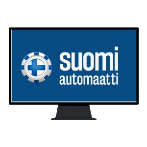 Suomiautomaatti Casino - casino review