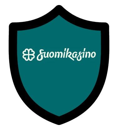 Suomikasino - Secure casino