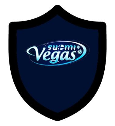 SuomiVegas Casino - Secure casino