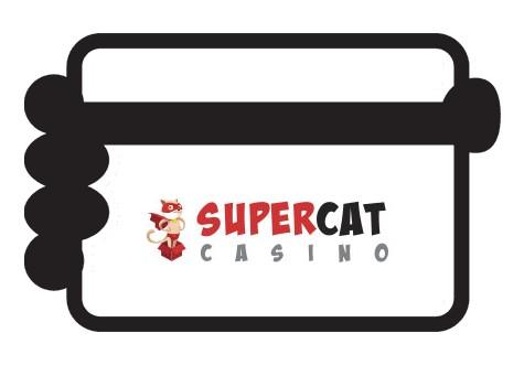 SuperCat - Banking casino