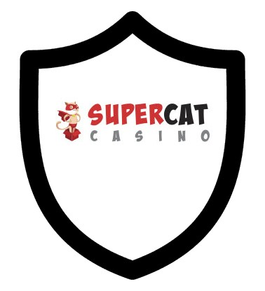 SuperCat - Secure casino