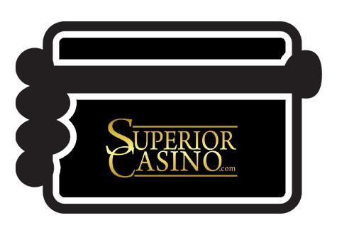 Superior Casino - Banking casino