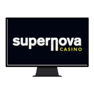 Supernova Casino - casino review