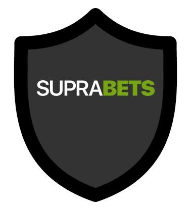 Suprabets - Secure casino