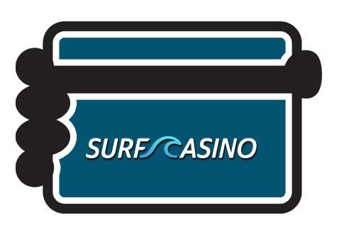 Surf Casino - Banking casino