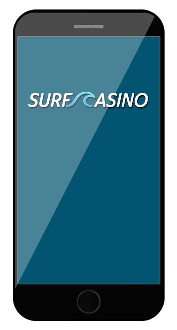 Surf Casino - Mobile friendly