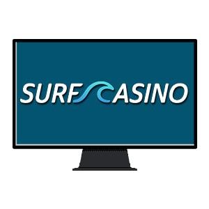 Surf Casino - casino review