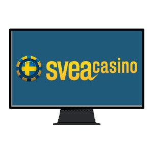 SveaCasino - casino review